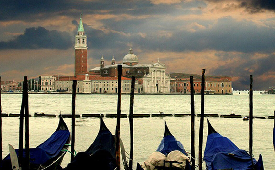 Life Magazin Venedig