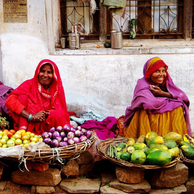 Life Magazin, Indien