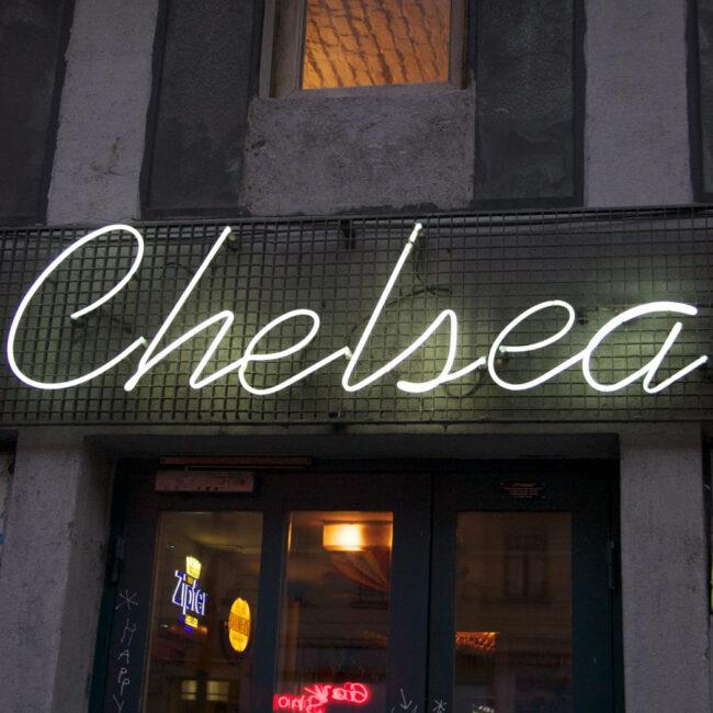 Life Magazin, Chelsea